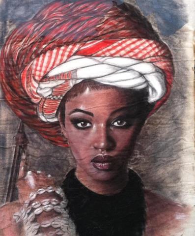 black warrior women - photo #18