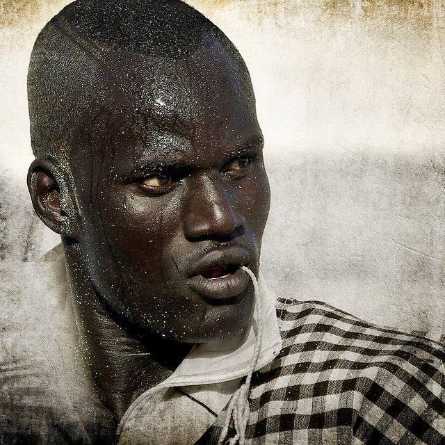 Handsome Black Men | Forever Black Effusion