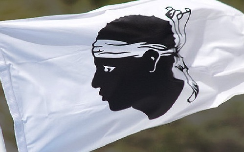 Corsican Flag Meaning