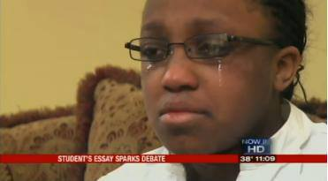 Black Girl in Rochester, New York Persecuted and Forced Out of School ...