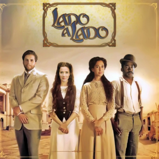 "Glovo TV's ""Lado a Lado"""