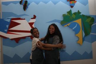 Brasil e EUA promovem intercâmbio entre estudantes negros de escolas públicas