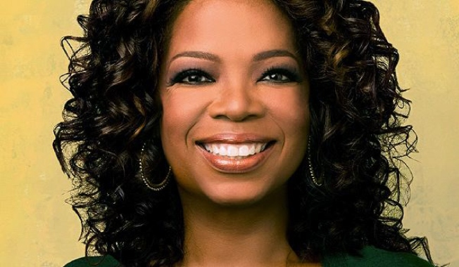 my favorite entrepreneur ms oprah winfrey From her early days at the forefront of the women's liberation movement to the founding of the groundbreaking ms  oprah's favorite  entrepreneur and.