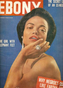 Eartha KittCOLLAGE