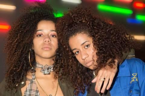 Afro-Brazilians